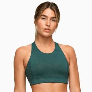 Outdoor Voices Key Bra NWOT
